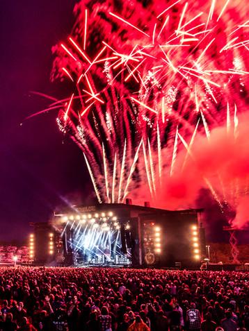 Ozzy Osbourne at Download Festival